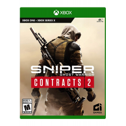 Sniper: Ghost Warrior - Contracts 2 - Xbox Series X
