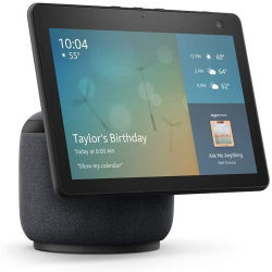 Amazon Echo Show 10 (3rd Gen) | HD smart display with motion and Alexa