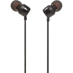 JBL TUNE 110 - In-Ear Headphone with One-Button Remote