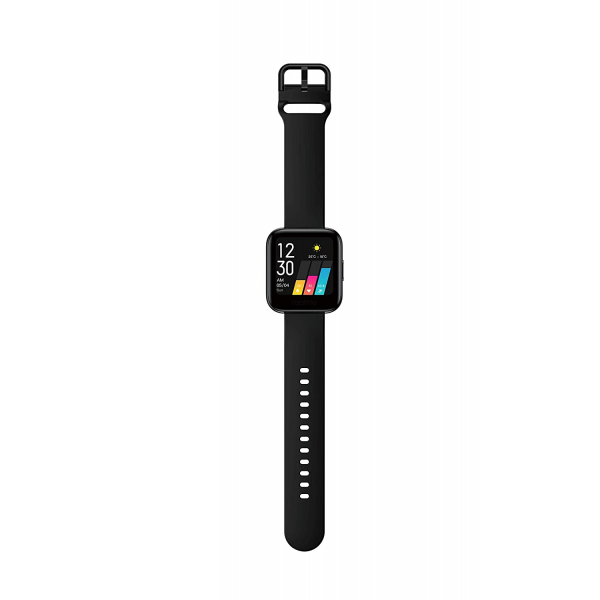 """Realme Classic Watch 1.4"""" Smartwatch with SpO2 and Heart Rate Monitor"""
