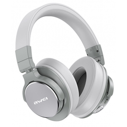 AWEI A710BL Active Noise Cancelling Bluetooth Headphones