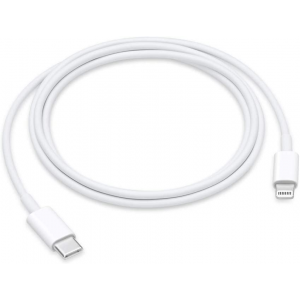 Apple Lightning to USB-C Cable (1 M)