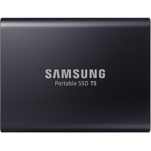 SAMSUNG T5 Portable SSD 1TB - Up to 540MB/s - USB 3.1 External Solid State Drive