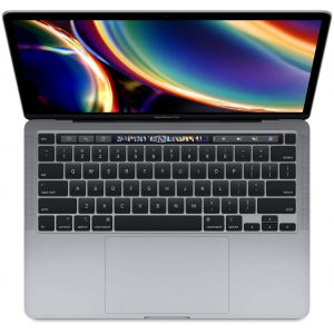 Apple MacBook Pro with Apple M1 Chip (13-inch, 16GB RAM, 256GB SSD Storage)