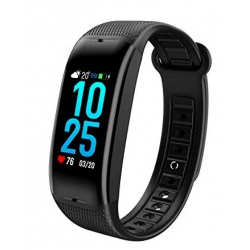 oraimo Tempo-2 Activity Fitness Tracker Sports Bracelet -Black