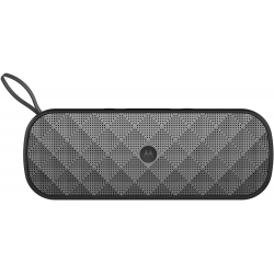 Motorola Sonic Play+ 200 Water Resistant Stereo Bluetooth Speaker