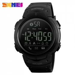 Skmei 1301 Calorie Fitness Pedometer Smart Watch