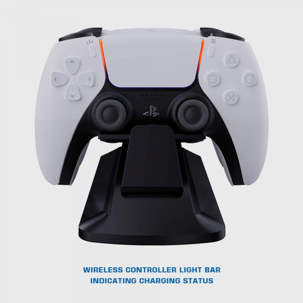 GameSir Dual Controller Charging Station with LED Indicator