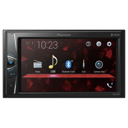Pioneer DMH-G225BT Car Audio & Video, AVH, G Receiver