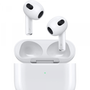 Apple AirPods with Charging Case (3rd Generation)