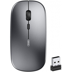Wireless Rechargeable Mouse 2.4G Wireless Mice 1600DPI