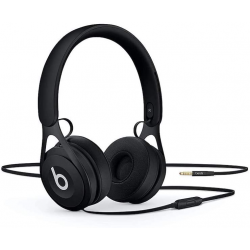Beats Ep Wired On-Ear Headphones Built in Mic and Controls