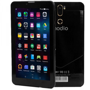 Modio M8 Tablet 4G 16GB, 2GB 4G LTE 5 MP Camera 7 inch Tablet with free case