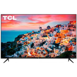 "TCL 65"" Class 4-Series 4K UHD HDR LED Smart Android TV"