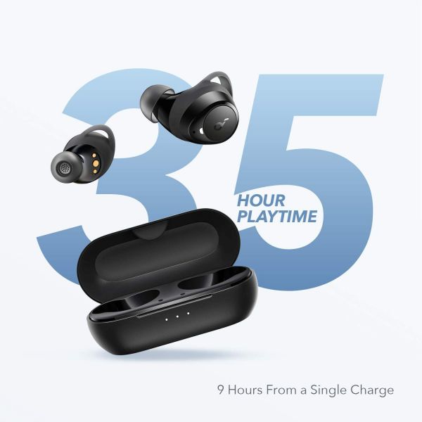 Soundcore by Anker Life A1 True Wireless Earbuds