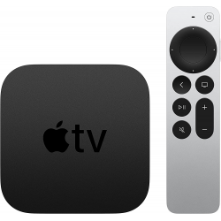 Apple TV 4K 2021 (32GB)