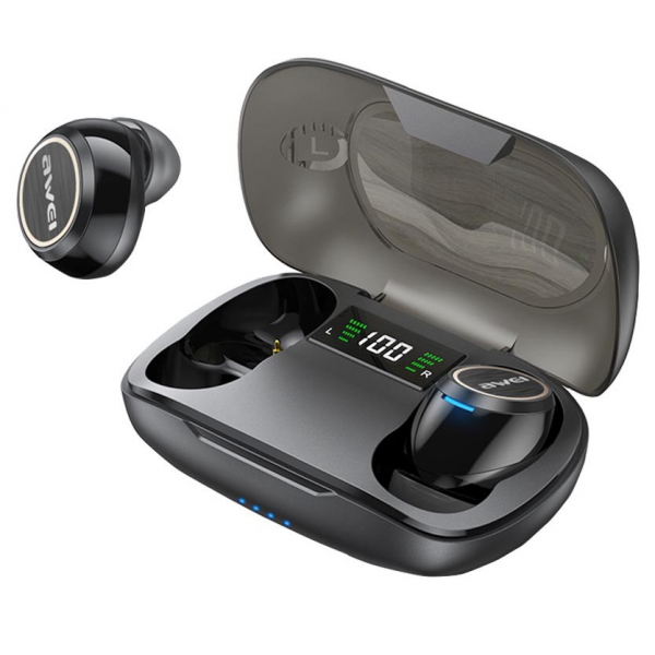 Awei TA3 TWS ANC Noise Cancelling Earbuds