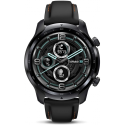 TicWatch Pro 3 GPS Smart Watch with GPS Black