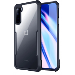Xundd Case for Oneplus Nord N10 5G with Integrated Camera Cover