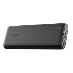 Anker PowerCore 20100mAh Portable Charger with PowerIQ – A1271