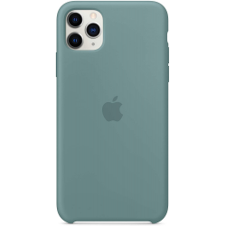Apple Silicone Case with MagSafe for iPhone 11,11 Pro,11 Pro Max