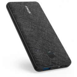 Anker PowerCore Metro Slim 10000mAh – Light & Compact Portable Charger