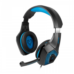 Vertux Denali High Fidelity Surround Sound Gaming Headset