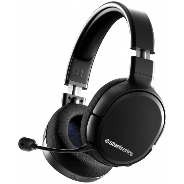 SteelSeries Arctis 1 Wireless Gaming Headset for PS5 & PS4