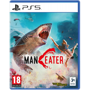 Maneater - PlayStation 4 /5 & Xbox
