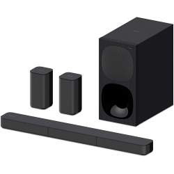 Sony HT-S20R Real 5.1 channel Surround Soundbar with Dolby Digital