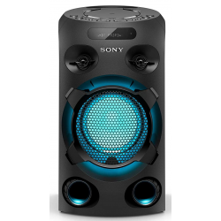 Sony MHC-V02 High Power Audio System with BLUETOOTH® Technology