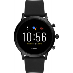 Fossil Gen 5 Carlyle Smartwatch with Speaker, Heart Rate, GPS, NFC