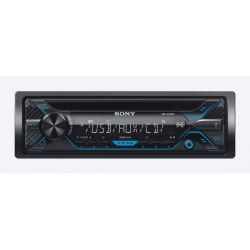 SONY Xplod (CDX-G1201U) Car Audio Stereo CD/USB/AUX/Tuner Player