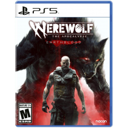 Werewolf: The Apocalypse - Earthblood (PS5) - PlayStation 5