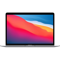"Apple Macbook Air 2020 Model 13"", M1 chip with 8-core, 8GB, 256GB"