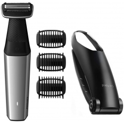 Philips Series 5000 Showerproof Body Groomer with Back Attachment - BG5020