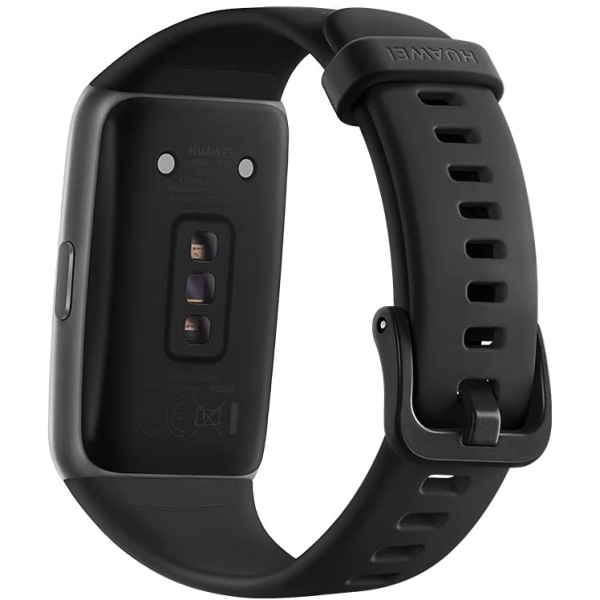 HUAWEI Band 6 Fitness Tracker with All-day SpO2 Monitoring