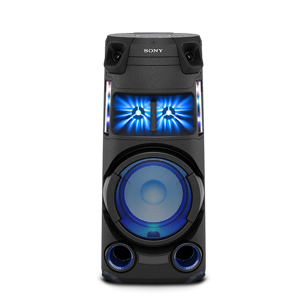 Sony MHC-V43D High Power Party Speaker with Bluetooth Technology
