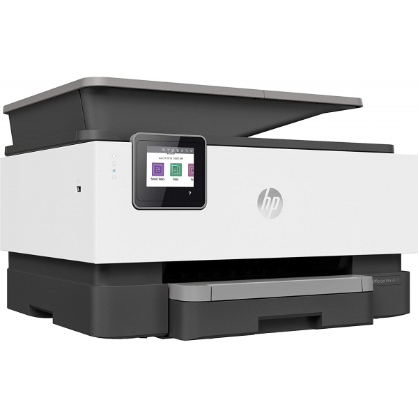 HP OfficeJet Pro 9013 Wireless Print Scan Copy Fax All-in-One Printer