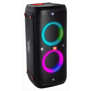 JBL PartyBox 200 - High Power Portable Wireless Bluetooth Party Speaker