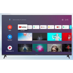 """Infinix X1 32"""" Inch FRAMELESS Smart AndroidTV,In-Built Wi-Fi,Google"""