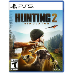 Hunting Simulator 2 (PS5) - PlayStation 5