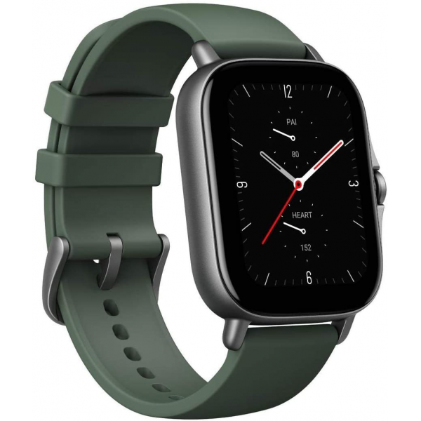 Amazfit GTS 2e Smartwatch with 24H Heart Rate Monitor