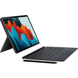 Samsung Book Cover Keyboard for Galaxy Tab S7