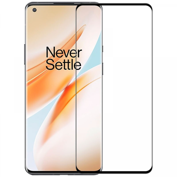 Oneplus 8/8T/8Pro 3D Full Tempered Glass Screen Protector