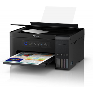 Epson EcoTank L4150 Print/Scan/Copy Wi-Fi Tank Printer