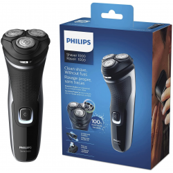Philips Shaver Series 1000 Electric Shaver