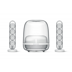 Harman Kardon SoundSticks 4 Bluetooth Speaker System