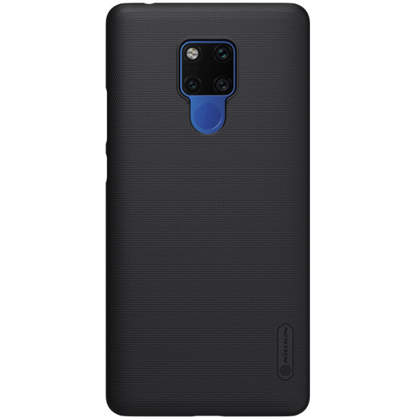 Nillkin Super Frosted Shield Matte cover case for Huawei Mate 20 X, Mate 20 X 5G