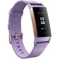 Fitbit Charge 3, Special Edition, Advanced Fitness Tracker